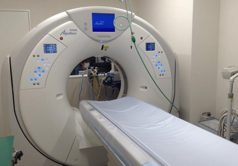 医療用CT