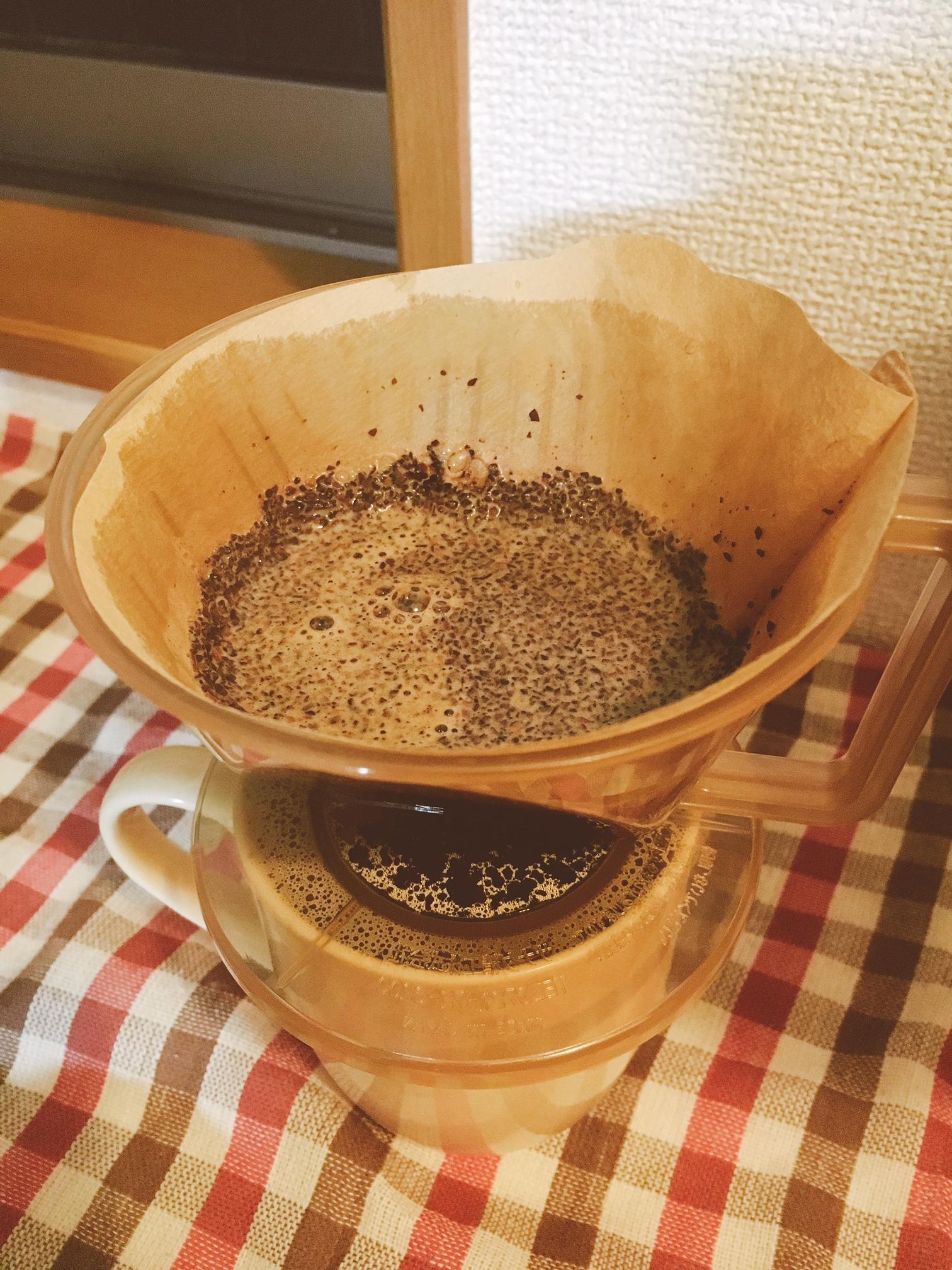 大神コーヒー