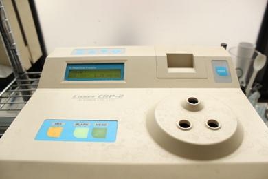 CRP測定装置