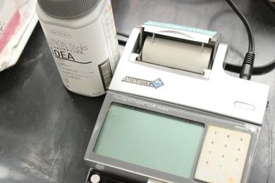 尿化学分析装置
