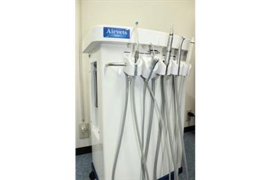 歯科ユニット AirvetsDC51