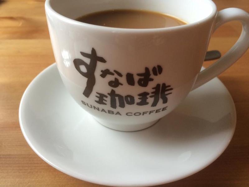 湯浅コーヒー