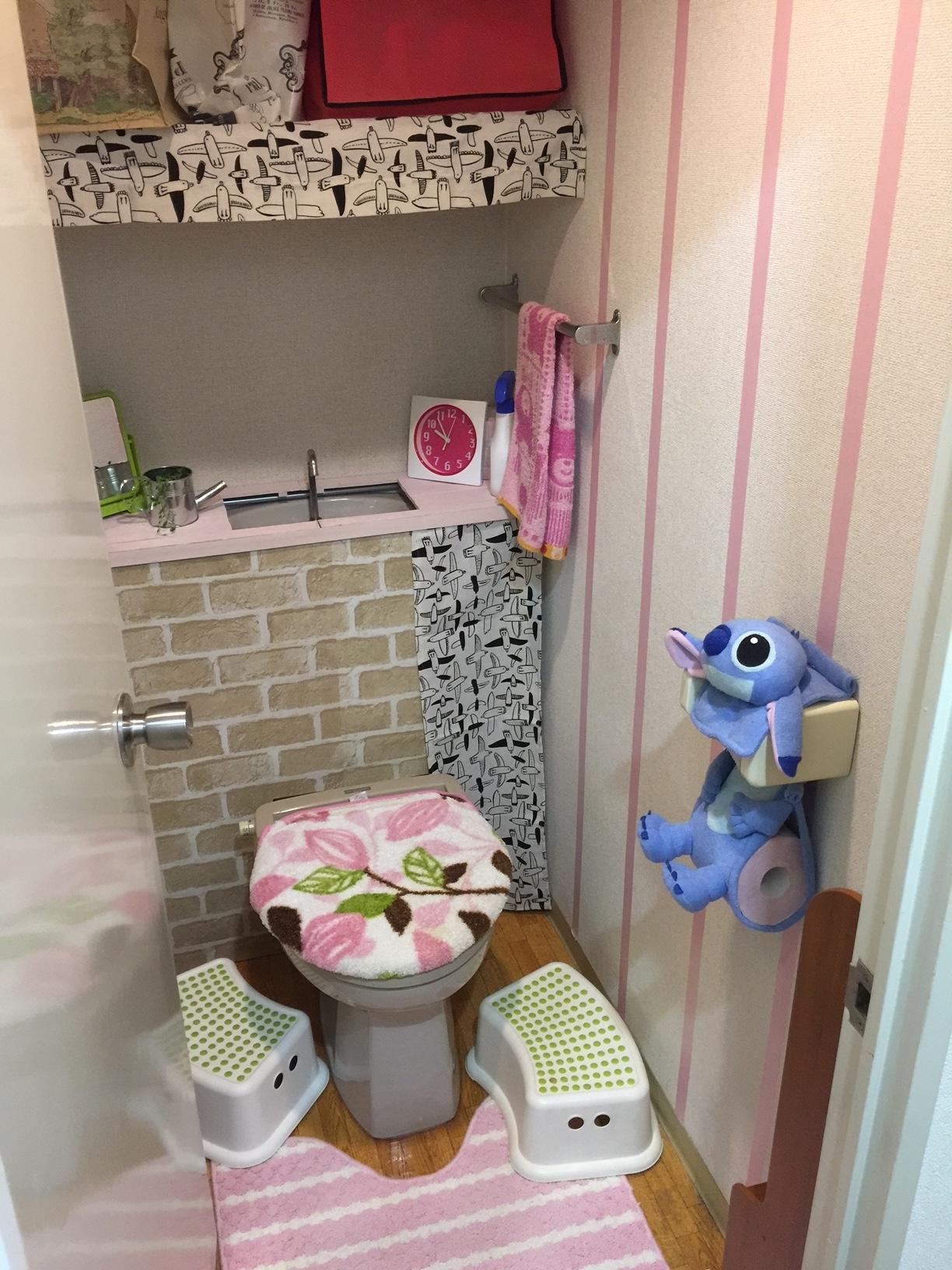 岡元トイレ