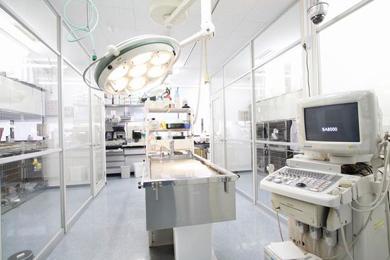 処置・検査室