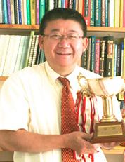 宮林孝仁先生